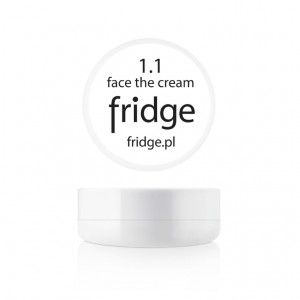 Probe 1.1 face the cream / 4g